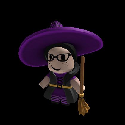 BLOXikin 04 Witch ReeseMcBlox