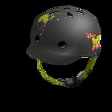 Lava XD Helmet.png