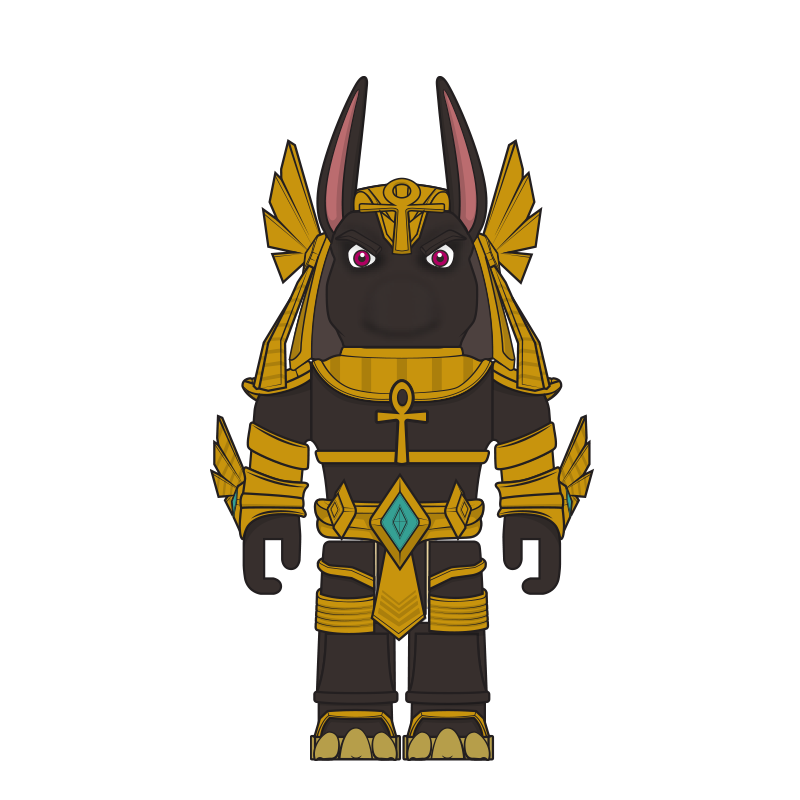 Anubis (bundle)