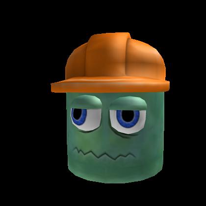 Construction Zombie