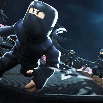 Ninja Masters Roblox Wiki Fandom