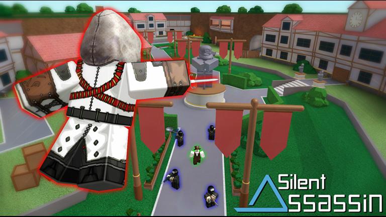Assassin Roblox Codes Community Typicaltype Silent Assassin Roblox Wikia Fandom