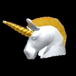 White Unicorn Helm.png
