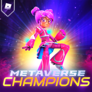 Game Icon - Sparks Kilowatt