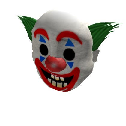 Roblox Joker Face Catalog The Jokes Mask 2 Roblox Wikia Fandom