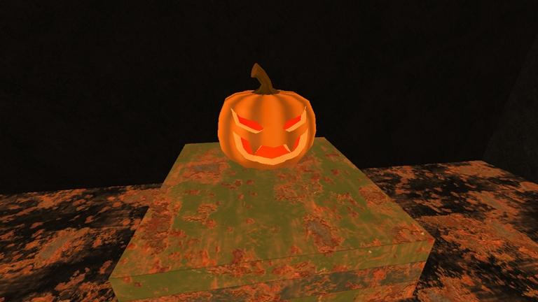 Halloween Treasure Hunt (2009)