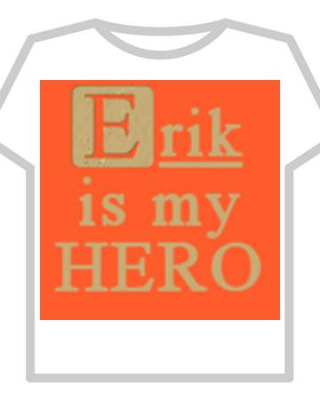 Erik Roblox Story Series Wiki Fandom Powered By Wikia Catalog Erik Is My Hero Roblox Wikia Fandom
