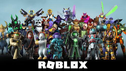Roblox Wikia