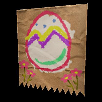 DIY Egg