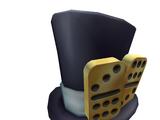 Catalog:Domino Top Hat