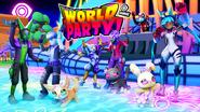 Insomniac World Party