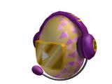 Catalog:Video Star Egg