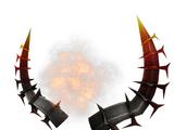Catalog:Fiery Horns of the Netherworld
