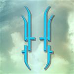Knights of the Splintered Skies (series)