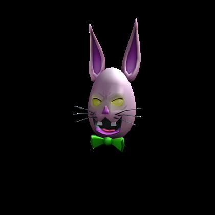 Bonnie BloxKO, The Egg