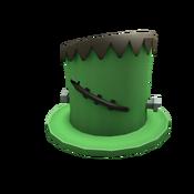 Frankenstein Top Hat.png