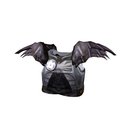 Armour of the Grim