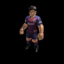 FC Barcelona Elite Playmaker.png