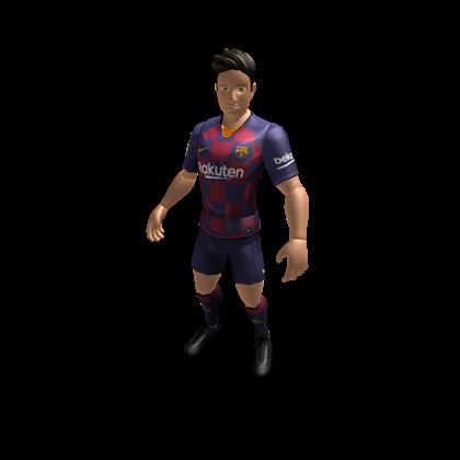 FC Barcelona: Elite Playmaker