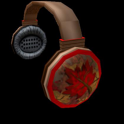 Autumnphones