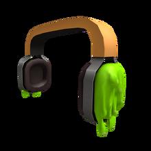 Nickelodeon Slimed Headphones.png