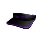 2016 Roblox Visor