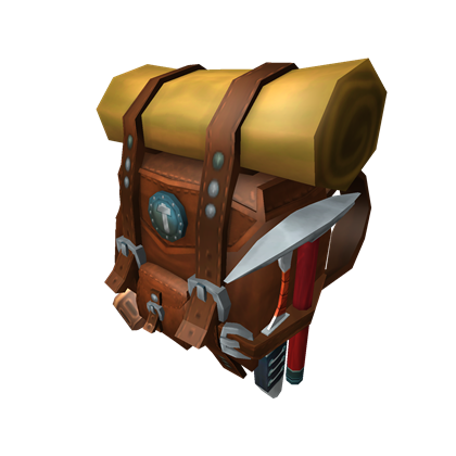 Adventurer Backpack