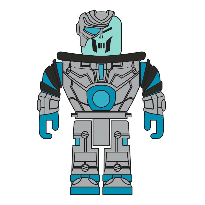 Cy the Cyborg