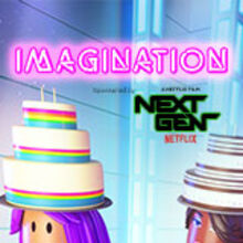 Roblox Next Gen Imagination 2018 Roblox Wikia Fandom