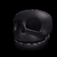 Noir Riddling Skull.png
