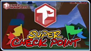 Super Check Point