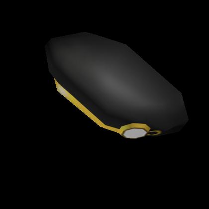 Beatrix the Bee Cadet - Hat