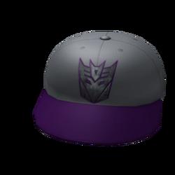 Decepticon Recruit Cap.png