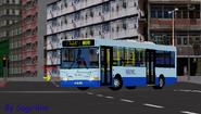 Hanwick City MTB LB3312 N98