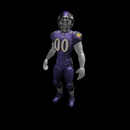 Baltimore Ravens Uniform