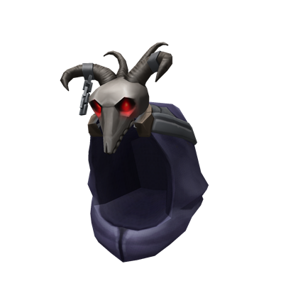 Dark Summoner Hood
