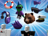 Twitch.tv Roblox/The Free Prize Giveaway Obby