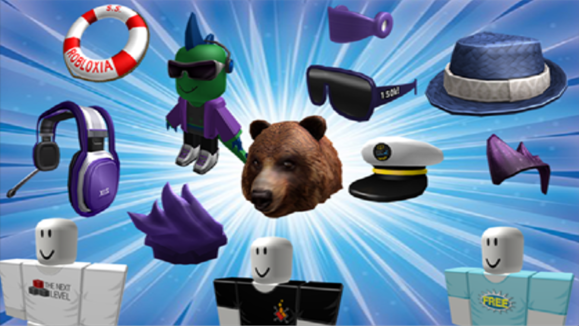 Promotional code Roblox Wiki Fandom