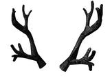 Catalog:Black Iron Antlers