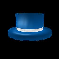 Blue Banded Tophat.png