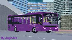 City of George TLT VM1 5A
