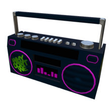Neon Boom Box - Why Don't We.png