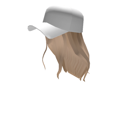 Baseball Cap Cutie