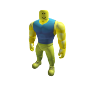 Buffnoob