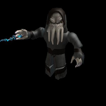Dread Elder Warlock
