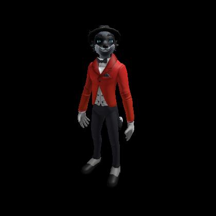 Formal Mr. Fox