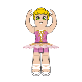 Music Codes For Roblox Ballet Roblox Toys Celebrity Collection Series 3 Roblox Wikia Fandom
