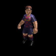 FC Barcelona Elite Striker.png