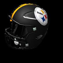 Pittsburgh Steelers Helmet.png