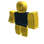 Yellow Roundy Colorbot